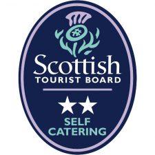 2 star self catering logo
