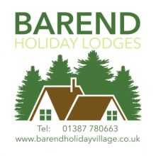 Barend Holiday Lodges logo