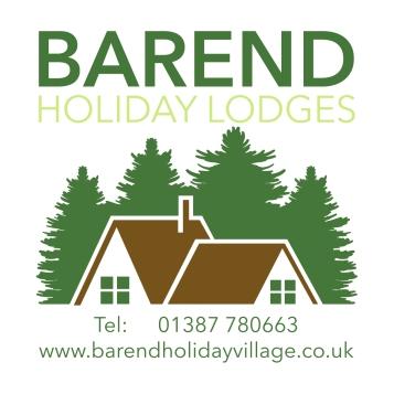 Barend Holiday Lodges logo