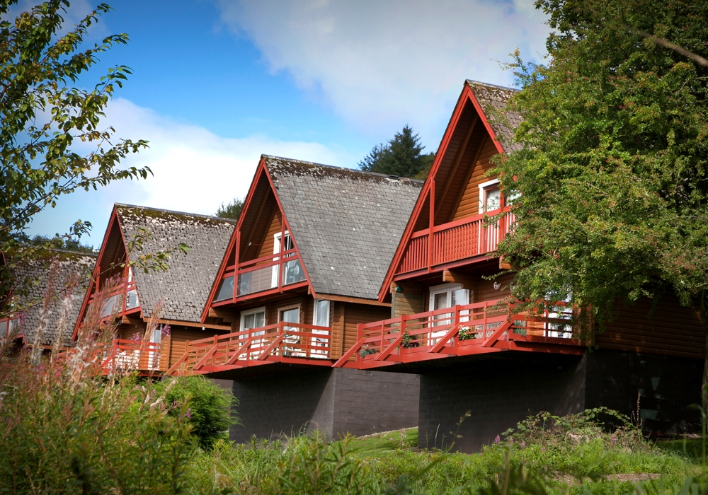 Hillside Holiday Lodges