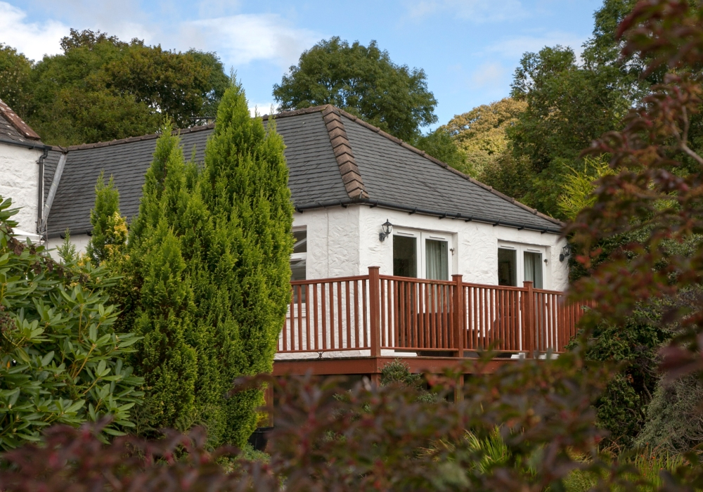 Holiday Cottage - Sleeps 2
