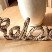 pic: Relax spelt in rope