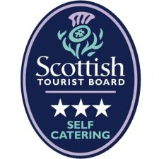 3 Star Self Catering logo