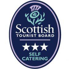 3 Star Self Catering logo
