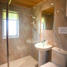 lodge 54 bathroom