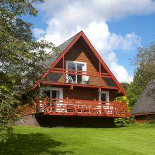 Lodge 59 Exterior