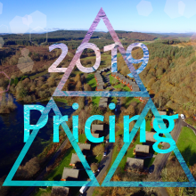 2019 pricing